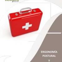 Ergonomía postural y primeros auxilios