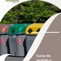 Gestión y tratamiento de residuos