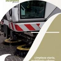 Limpieza Viaria, Mobiliario Urbano, Conservación